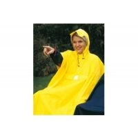 Hock - Regenponcho Hock Rain Care gelb Gr.XL preview image