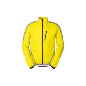Vaude Mens Luminum Performance Jacket canary Größe XXXL preview image