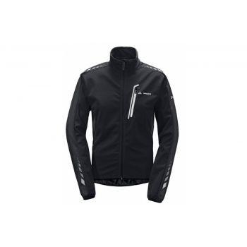 VAUDE Mens Posta Softshell Jacket IV black Größe XXXL preview image