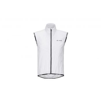 VAUDE Mens Air Vest II white Größe XXXL preview image
