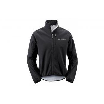 VAUDE Mens Spectra Softshell Jacket black Größe XXXL preview image