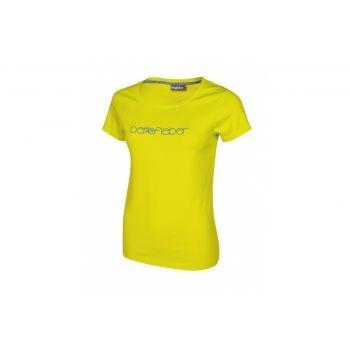 Bergfieber - T-Shirt Bergfieber LOGO Da limone Gr. L preview image