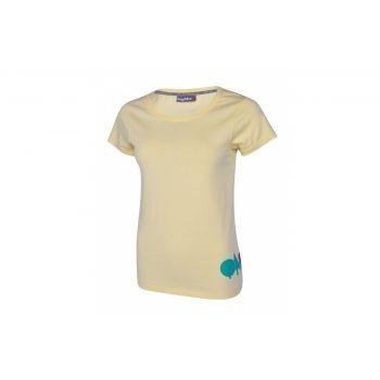 Bergfieber - T-Shirt Bergfieber WÄLDELE creme Gr. L preview image