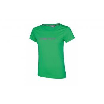 Bergfieber - T-Shirt Bergfieber LOGO Da grün Gr. L preview image