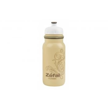 Zefal - Trinkflasche Zefal Vintage 600ml, beige preview image