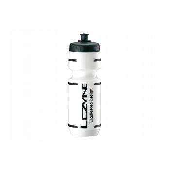 Lezyne Wasserflasche mit Logo weiss, 700ml Mit Lezyne Logo Aufdruck preview image