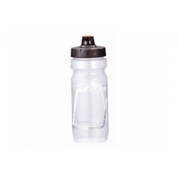 BBB Wasserflasche AutoTank BWB-11 klar-silber 550ml selbstschließendes Ventil preview image