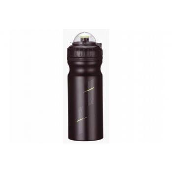 BBB Wasserflasche AluTank BWB-25 mattschwarz 680ml preview image