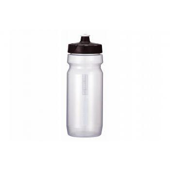 BBB Wasserflasche CompTank BWB-01 klar-weiss, 550ml preview image