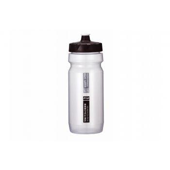 BBB Wasserflasche CompTank BWB-01 klar-schwarz, 550ml preview image