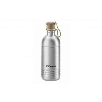 Elite - Trinkflasche Elite L´Eroica 600ml, Aluminium preview image