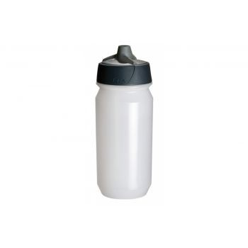 Tacx - Trinkflasche Tacx Shanti T 5802, transparent, 500ml preview image
