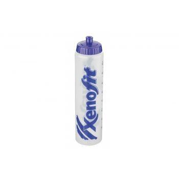 Xenofit - Trinkflasche Xenofit 1000ml, transparent preview image