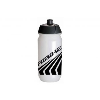 Trinkflasche Haibike 500ml clear/schwarz preview image