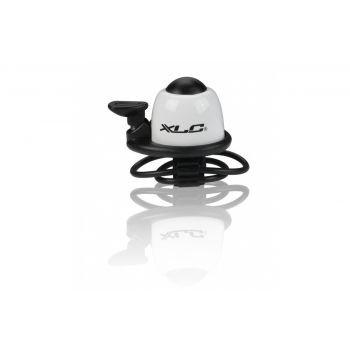 XLC Miniglocke DD-M07 Ø 22,2-31,8mm, weiß preview image
