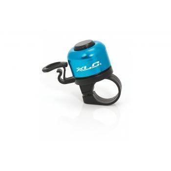 XLC Miniglocke DD-M06 Ø 22,2mm, blau preview image