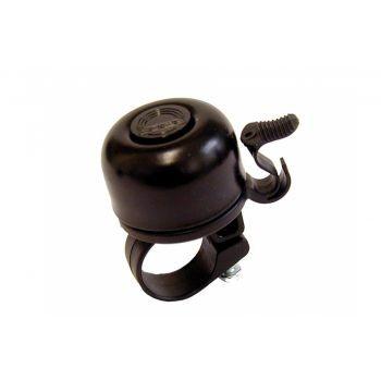 Miniglocke Easy Alu schwarz, superleicht, Ø 30,0-32,0 mm preview image