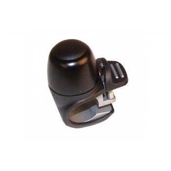 Miniglocke Widek Compact II schwarz, Alu/Kunststoff preview image