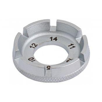 Unior - Speichenschlüssel Unior 3,3;4,45;3,7;3,96;4,4;5mm; 1631/2 preview image