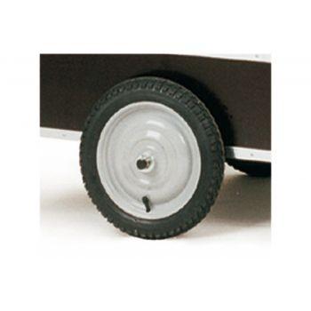 Roland - Scheibenrad 12Zoll 20 mm fach Steckachse für Anhänger Roland ZollAlexanderZoll/Maxi preview image