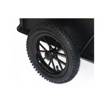 Roland - Speichenrad Kunststoff 12Zoll für Anhänger Roland Mini-Boy preview image