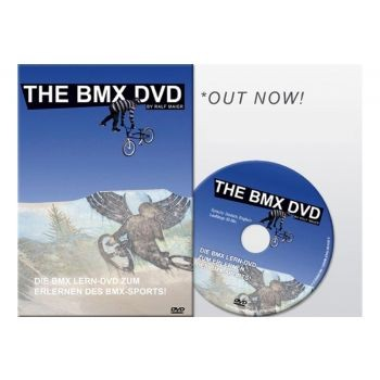Unity - Bmx DVD preview image