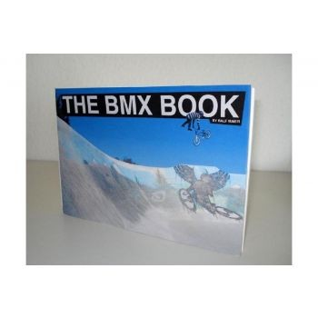 Unity - Bmx Book, BMX Buch preview image