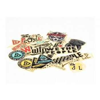 wethepeople Stickerset -- -- preview image