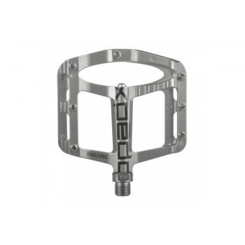 Xpedo - Pedal Xpedo SPRY silber , 9/16Zoll, MTB, Freeride preview image