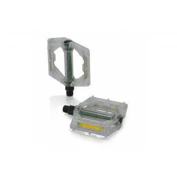 XLC - XLC Plattform-Pedal PD-M16 transparent preview image