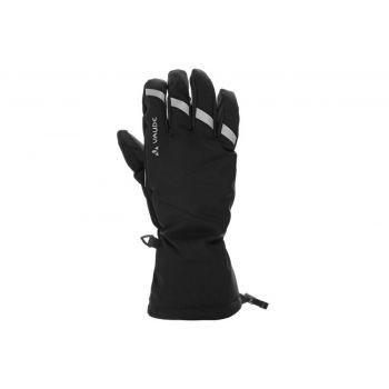 VAUDE Tura Gloves II black Größe 7 preview image