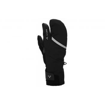 VAUDE Syberia Gloves II black Größe 11 preview image