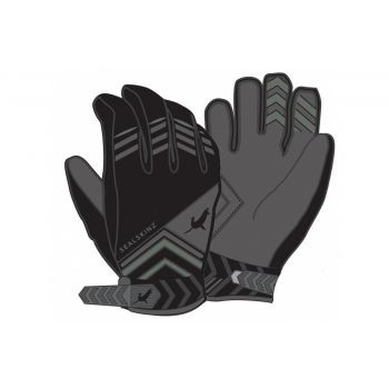 SealSkin - Handschuhe SealSkinz Dragon Eye MTB anthrazit/schwarz Gr.S (7-8) preview image