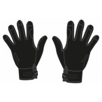 SealSkin - Handschuhe SealSkinz Dragon Eye Road Damen schwarz Gr.XL (10) preview image