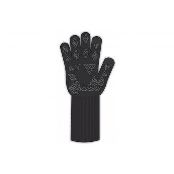SealSkin - Handschuhe SealSkinz Ultra Grip Gauntlet schwarz Gr.M (9) preview image
