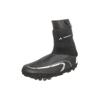 VAUDE Shoecover Chronos II black Größe 36-39 preview image