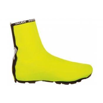 VAUDE Shoecover Wet Light II neon yellow Größe 36-39 preview image