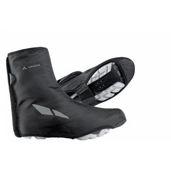 VAUDE Shoecover Minsk III black Größe 36-39 preview image