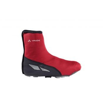 VAUDE Shoecover Matera red/black Größe 44-46 preview image