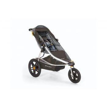 Burley - Kinderjogger Burley Solstice Modell 2016 schwarz/grau preview image
