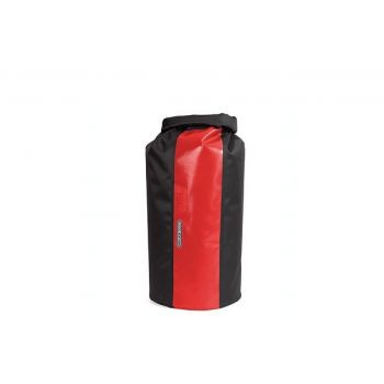ORTLIEB Packsack PS490 - schwarz - rot -35 L preview image