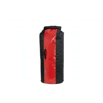ORTLIEB Packsack PS490 - schwarz - rot -79 L preview image