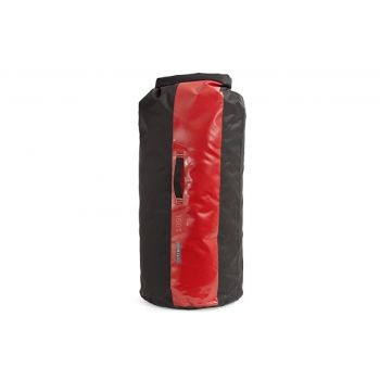 ORTLIEB Packsack PS490 - schwarz - rot -109 L preview image