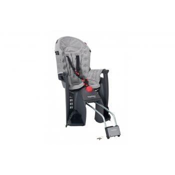 Hamax - Kindersitz Hamax Siesta Premium grau/hellgrau, Befestigung Rahmenrohr preview image