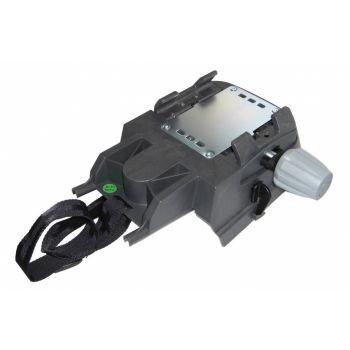 Hamax - Gepäckträger-Adapter Hamax grau, für Zenith Kindersitz preview image
