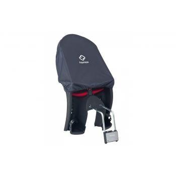 Hamax - Regencover Hamax grau, schützt den Hamax Kindersitz preview image