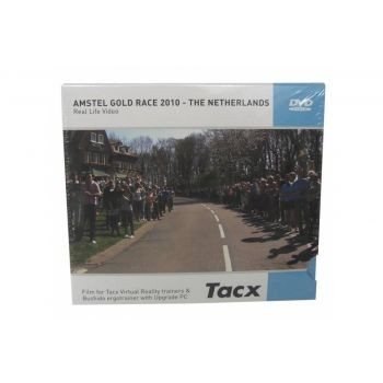Tacx - DVD Tacx Virtual Reality T 1956.52 Amstel Gold Race 2010 preview image