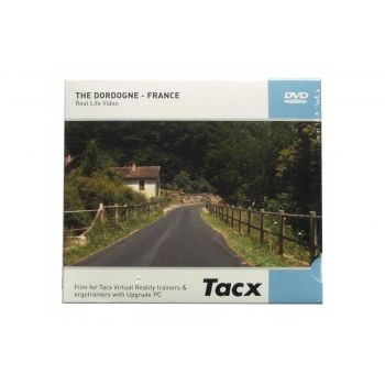 Tacx - DVD Tacx Virtual Reality T 1956.55 The Dordogne - Frankreich preview image