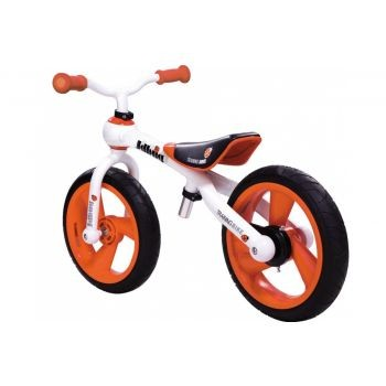JDBug - Training Bike JDBug TC-09 12Zoll, orange preview image