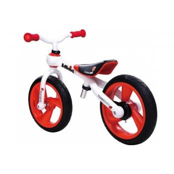 JDBug - Training Bike JDBug TC-09 12Zoll, rot preview image